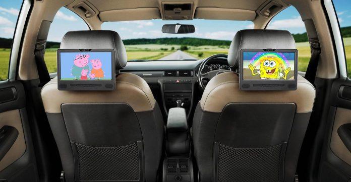 Les 6 meilleures façons de regarder la télévision pour voiture